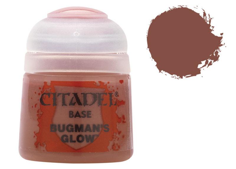 Citadel Base: Bugman's Glow image