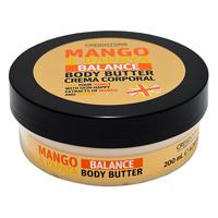 Creightons - Mango & Papaya Body Butter (200ml)