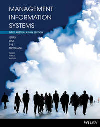 Management Information Systems by Heather Gray