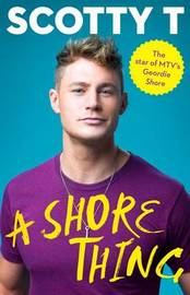 A Shore Thing by Scotty T.