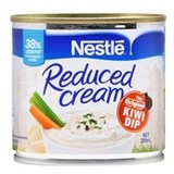 Nestle Reduced Cream (250g)