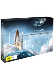 Discovery: The NASA Missions Collector's Set on DVD
