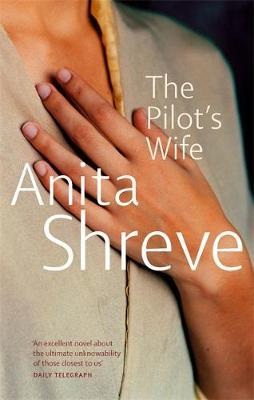 The Pilot's Wife by Anita Shreve image