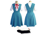 Neon Genesis Evangelion: School Uniform (Large)