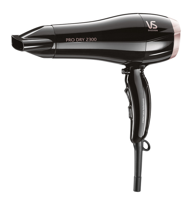 VS Sassoon Pro-Dry Hair Dryer 2300