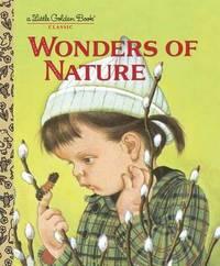 LGB:Wonders of Nature by Jane Werner Watson