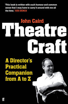 Theatre Craft by John Caird image
