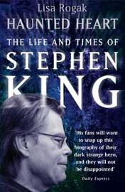 Haunted Heart: The Life and Times of Stephen King image
