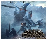 Conan: Nordheim - Expansion Set