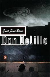 Great Jones Street by Don DeLillo