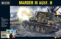 Bolt Action Marder III