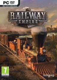 Railway Empire for PC Games