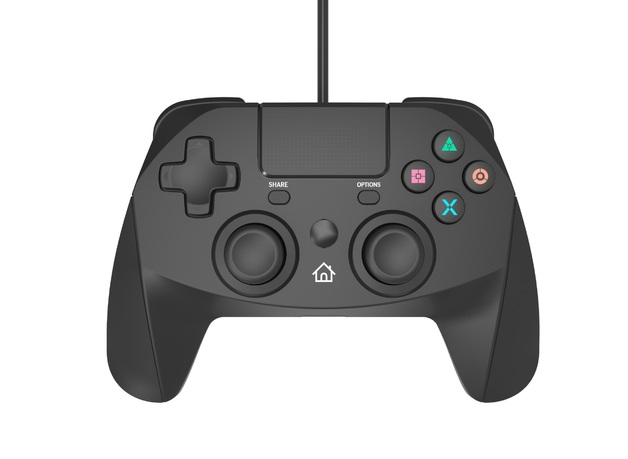 Playmax Snakebyte PS4 Wired Controller | PS4 | On Sale Now