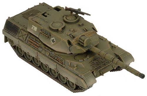 Team Yankee: NATO's Front Line Army Box (Plastic)
