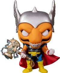 Marvel: Beta Ray Bill - Pop! Vinyl Figure