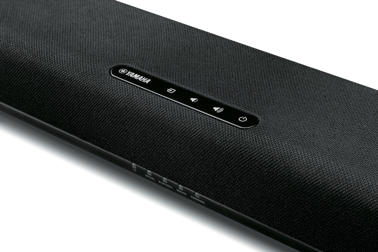 Yamaha: SR-C20A Compact Sound Bar With Bluetooth image