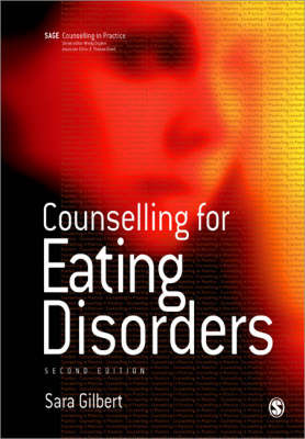Counselling for Eating Disorders by Sara Gilbert image