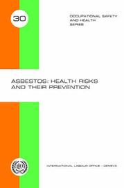 Asbestos by ILO