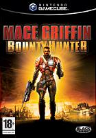Mace Griffin: Bounty Hunter for GameCube