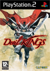 Devil Kings for PS2