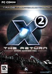 X2: The Return Expansion for PC Games