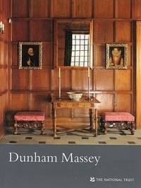 Dunham Massey Hall by National Trust image