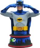 Batman - Batusi Batman Bust