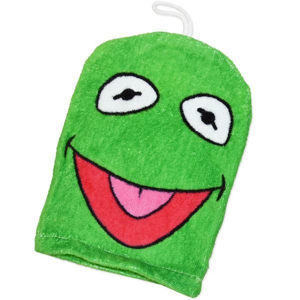 Disney Baby Kermit Wash Mitt