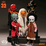"Living Dead Dolls: Living Dead Dolls - 10"" Series 32 Collection"