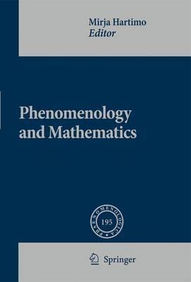 Phenomenology and Mathematics image