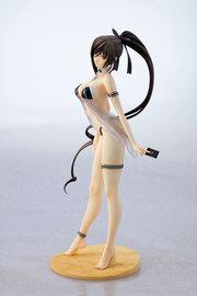 Shining Blade: 1/7 Sakuya (Swimwear Ver.) PVC Figure image