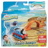 Thomas & Friends: Adventures Shark Escape Track Pack