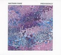 Providence (2LP) by Nathan Fake