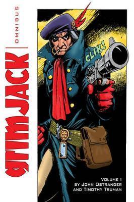 Grimjack Omnibus: Volume 1 by John Ostrander