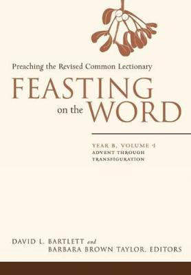 Feasting on the Word image