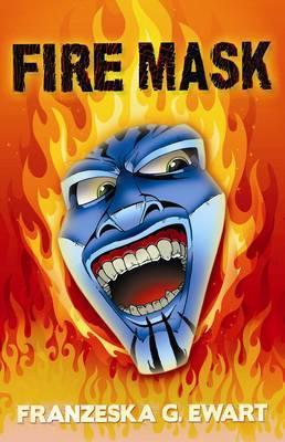 Fire Mask by Franzeska G Ewart