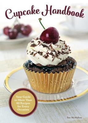 Cupcake Handbook by Sue McMahon image