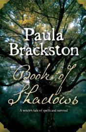 The Book of Shadows by Paula Brackston image