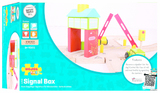 Bigjigs: Signal Box