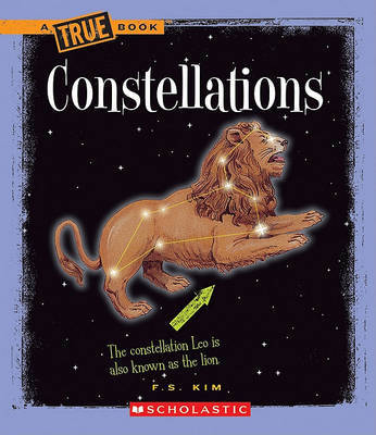 Constellations by F S Kim