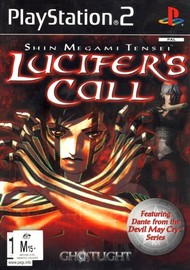 Shin Megami Tensei: Lucifer's Call (aka Nocturne) for PS2 image