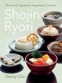 Shojin Ryori PB Edition by Danny Chu