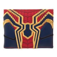 Avengers Infinity War: Iron-Spider - Bi-Fold Wallet
