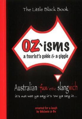 OZ'isms by Melanie Lumsden-Ablan