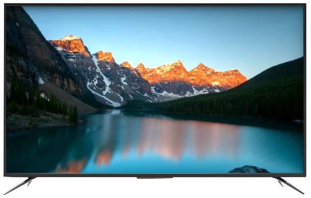 "55"" Konic 680 Series 4K TV"