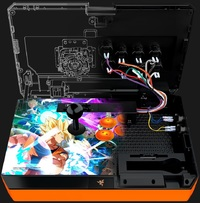 Dragon Ball Z Razer Panthera Fight Stick (PS4, PS3, PC) for PS4