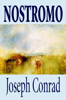 Nostromo by Joseph Conrad image