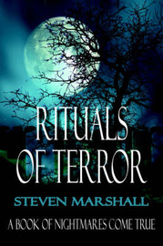 Rituals Of Terror by Steven Marshall image