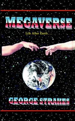 Megaverse by George Strakes image