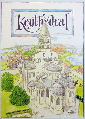 Keythedral